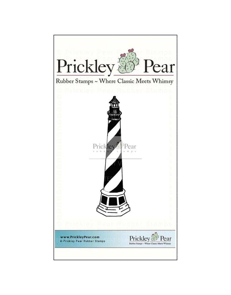 Prickley Pear Tall Lighthouse