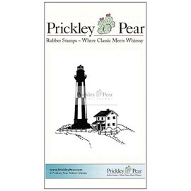Prickley Pear Lighthouse