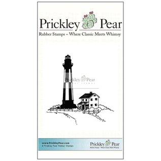 Prickley Pear Lighthouse