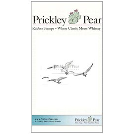 Prickley Pear Seagulls