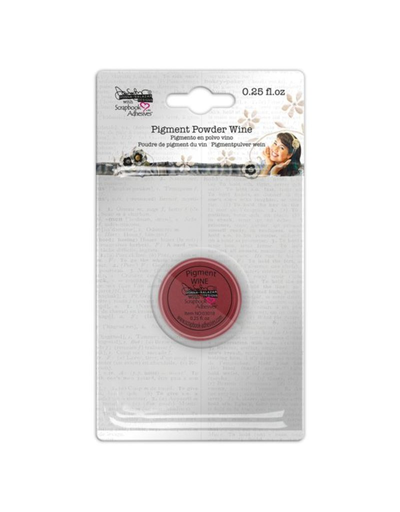Scrapbook Adhesives by 3L Pigment Powder