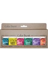 Ken Oliver/Contact USA Colorburst Package Sets