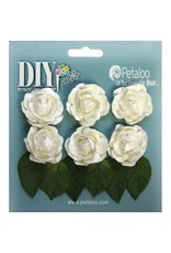 Petaloo International Garden Rosettes