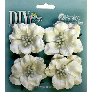 Petaloo International Ruffled Rose