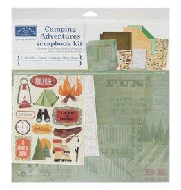 Karen Foster Camping Adventures