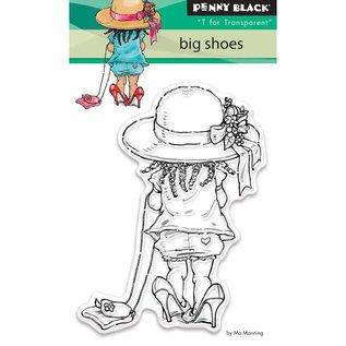 Penny Black Big Shoes