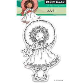 Penny Black Adele