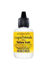 Ken Oliver/Contact USA Colorburst Metallics