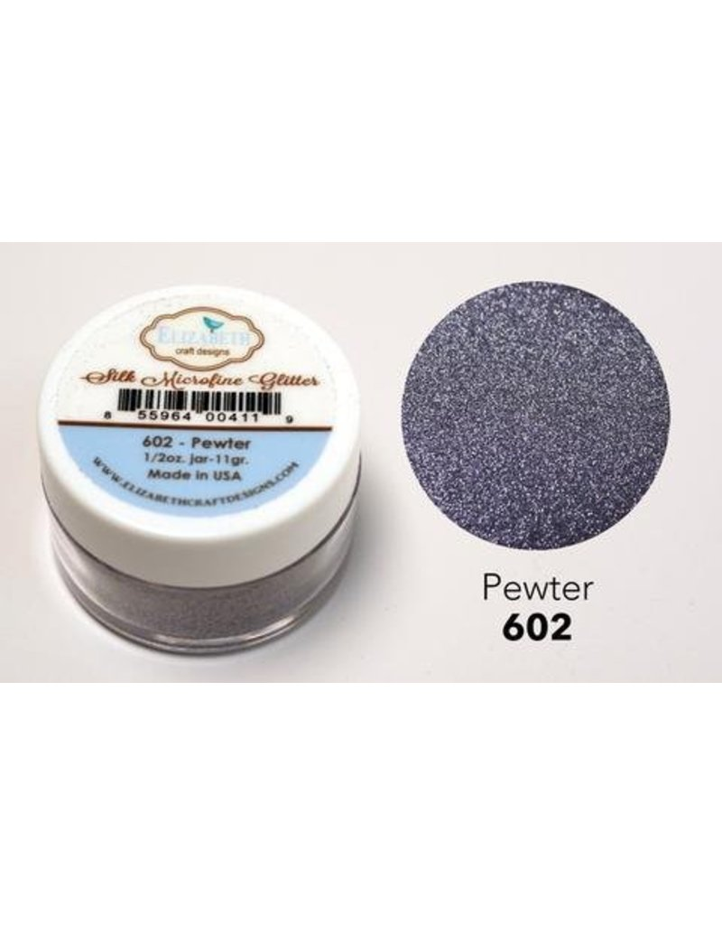 Elizabeth Craft Designs Microfine Glitter