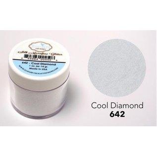 Elizabeth Craft Designs Microfine Glitters 1 oz jar
