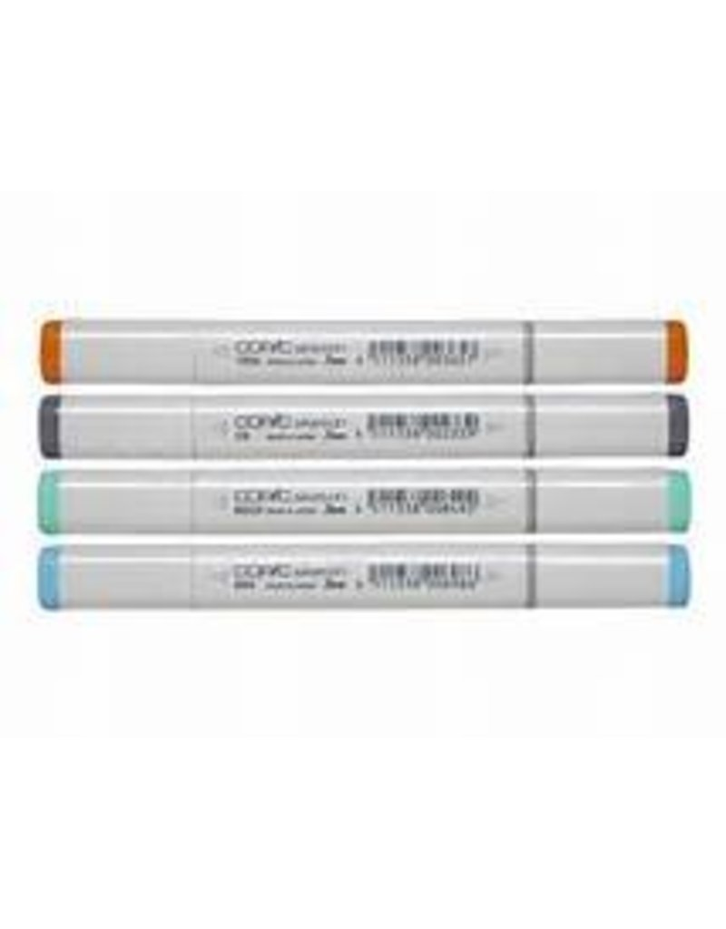Copic Copic Sketch Marker BV's