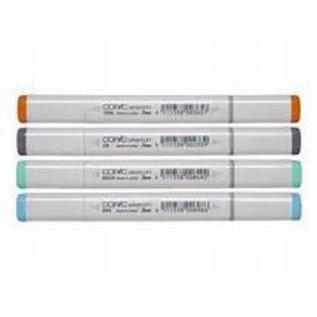 Copic Copic Sketch Marker R's