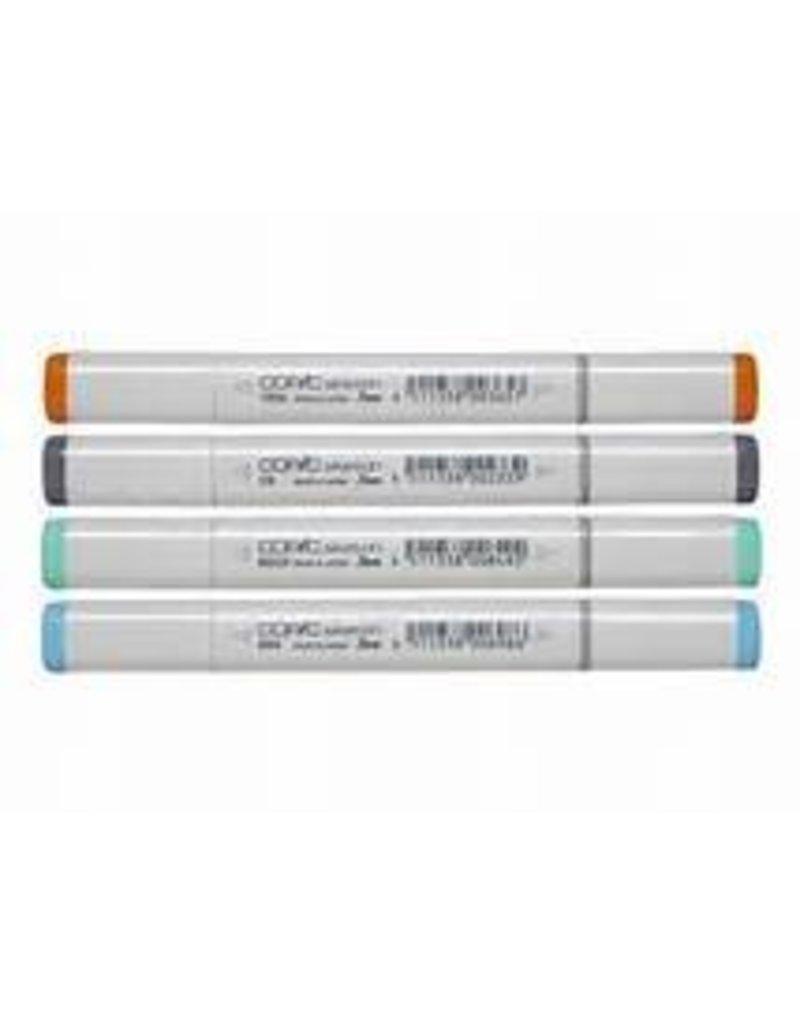 Copic Copic Sketch Marker W's