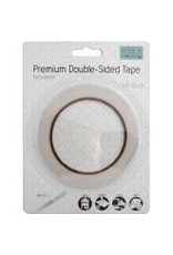 """Premium Double Sided Tape 1/8"""""""