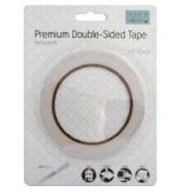 Scrapbook Adhesives by 3L Premium Double Sided Tape 1/8""