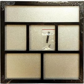 Foundations Decor Magnetic Shadow Box