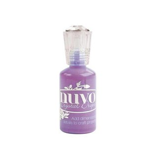 Tonic Studios Nuvo Crystal Gloss Drops