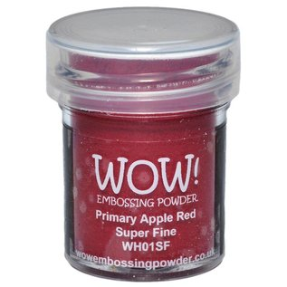 Wow! Embossing Powders WH R