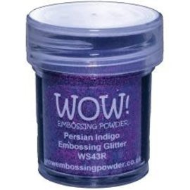 Wow! Embossing Powders WS R