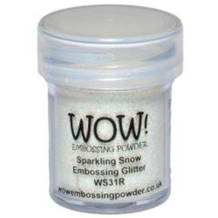 Wow! Embossing Powders WS R
