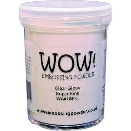 Wow! Embossing Powders SF