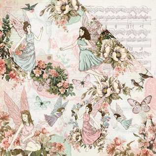 Kaisercraft Fairy Garden Collection