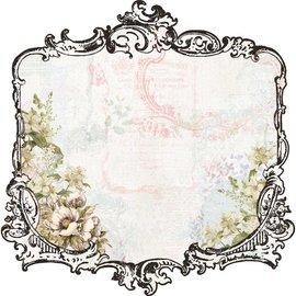 Kaisercraft Fairy Garden Die Cut Paper