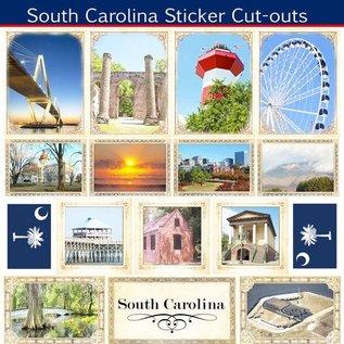 SC Sticker Cut Outs