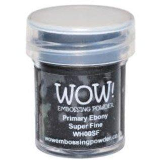 Wow! Embossing Powders SF