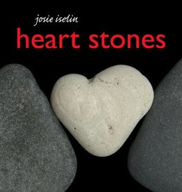 Heart Stones Book