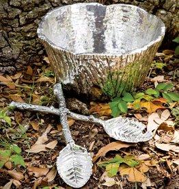 Forest Bark Bowl (lg)