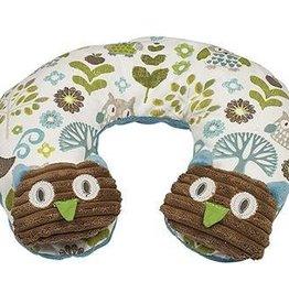 Owen the Owl Travel pillow