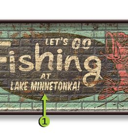 Brick Lets Go Fishing 48x24