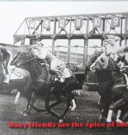Racy Friends