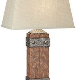 Rockledge Table Lamp
