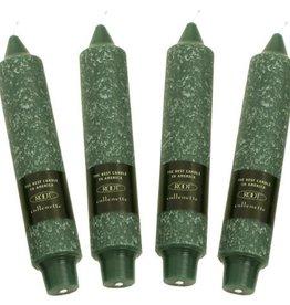 7 Inch Timberline Coll Dark Green Individual
