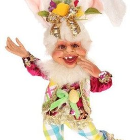 Easter Bunny Elf Sm 10""