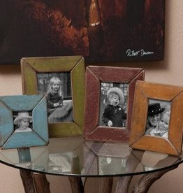 Wood Frame- Set of 4