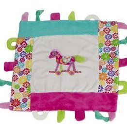 Brailey the Horse Multifunction Blankie
