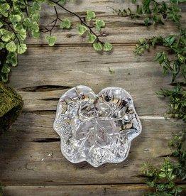 Garden Isabel Leaf Bowl (md)