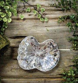 Garden Lotus Leaf Bowl