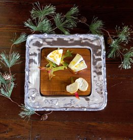 Forest Square Cutting Board
