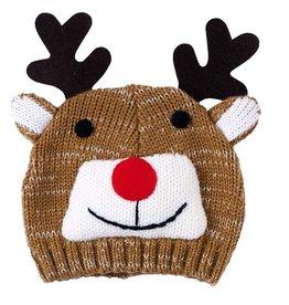 Reindeer Hat