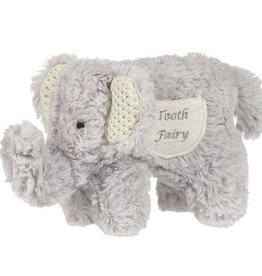 Emerson the Elephant Tooth Fairy Pillow