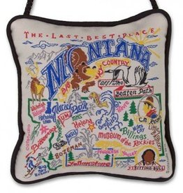 Montana Mini Pillow