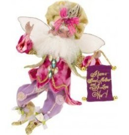 Mother's Day Fairy Sm 10""