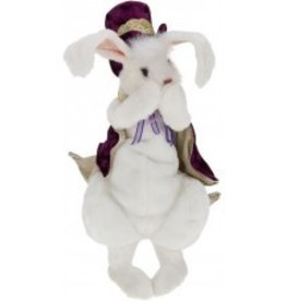 "Snuggable Huggable Rabbit Sm 22"""