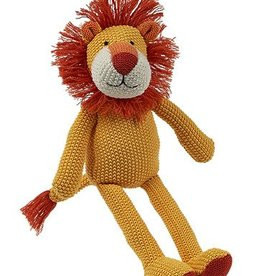 "Leon the Lion, Long Legged 15"""