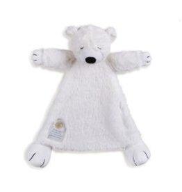NT Polar Bear Blankie