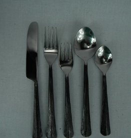 Hand Hammered Cutlery